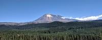 August Mt Adams