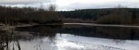Borst Lake