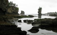 Cape Flattery inlet