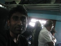 Colombo to Kandy Shanthan Ruban