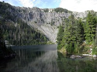 Eunice Lake