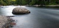 Green River flows