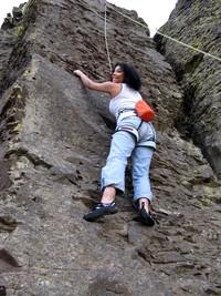 Heather Vantage rocks