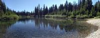 Heli s Pond