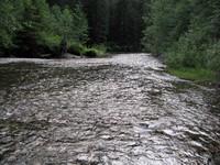 Lennox River