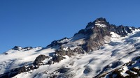 Little Tahoma from Third Burroughs
