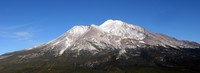 Mt Shasta from Black Butte