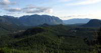 Mt Si from far away hill