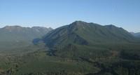 Mt Washington from Rattlesnake Mountain