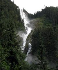 Odegaard Falls
