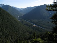 Ranger Creek overlook