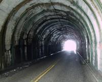 Ruston tunnel