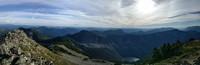 Silver Peak SW pano