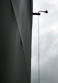 Tacoma water tank
