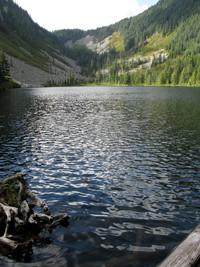 Talapus Lake