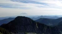 Tinkham Peak echo