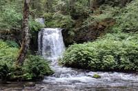 Twin Falls still