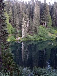 Wagonwheel Lake