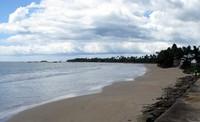 beach at Matara