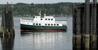 carlisle ii ferry at bremerton