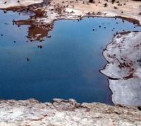 low Rattlesnake Lake