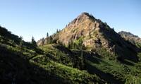not yakima peak