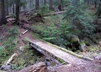 old bridge to nowhere