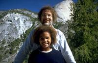 Alex Summer Yosemite