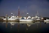 Astoria boats 1974