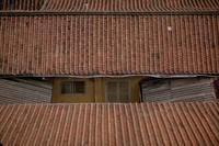 Cholon roofs 1970
