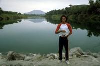 Craig in Baja 1981