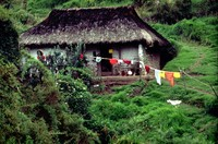 Equador or Colombian house