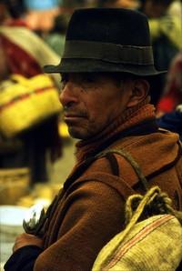 Equadorian fellow 1980