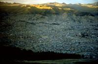 La Paz 1980