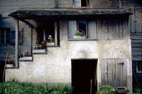 Meiringen house 1971