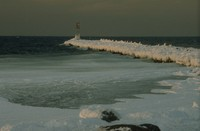 end of Long Island 1977