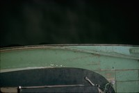 the gillnet boat 1974