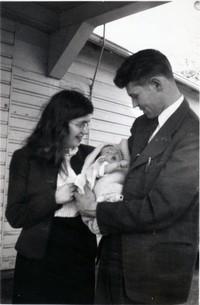 rb angela eric buzz april 1947 001