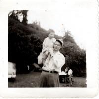 rb bruce buzz jaycee picnic 1950 001