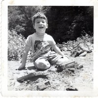 rb bruce july 1953 001