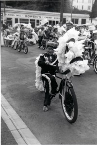 rb bruce sesquicentinial parade aug 19 1965 001