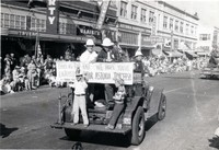 rb eric bruce tommy jaycee parade 1955 001