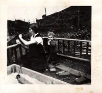 rb socko mommy eric summer 1948