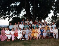hrhs 1966 20th year reunion