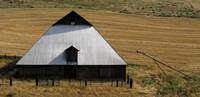 silver barn