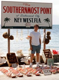 1969 Alex at Key West 01