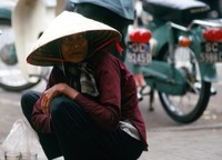 1969 Saigon woman 01
