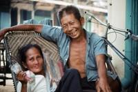 1970 01 25 Saigon couple 01