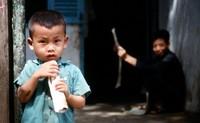 1970 01 25 Saigon kid 01