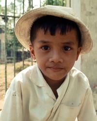 1970 01 31 Saigon kid 01